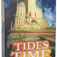 "Wydawnictwo Portal POP00347 ""Tides of Time"" Game Accessory"