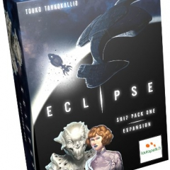 Lautapelit Eclipse Ship Pack One Expansion Board Game