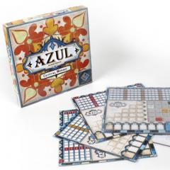 Azul: Crystal Mosaic Expansion