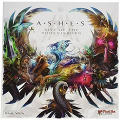 "Plaid Hat Games ""Ashes Rise of The Phoenix Born"" Card Game"