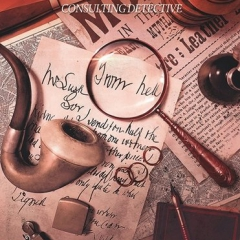 Sherlock Holmes Consulting Detective: Jack the Ripper and West End Adventures