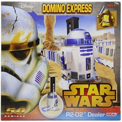 Star Wars R2D2 Auto Dealer (50 pcs)