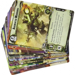 Warhammer 40,000 Conquest LCG Searching for Truth
