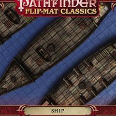Flip-Mat Classics: Ship [German Version]
