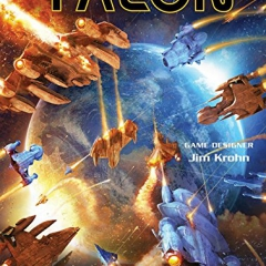 Talon - Fleet Combat in Defense of the Earth - Board Game - Sci-Fi Wargame