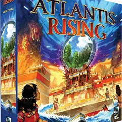 Elf Creek Games Atlantis Rising