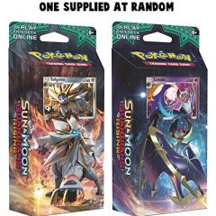 Pokemon 161-80221 TCG Sun and Moon Guardians Rising Theme Deck