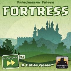 Fast Forward Card Game: #2 Fortress