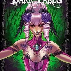 daVinci Editrice S.r.l. Dark Tales Board Game