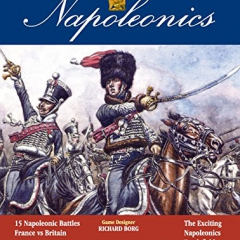 Command and Colours Napoleonic's Board Game