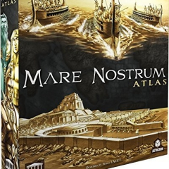 Mare Nostrum Atlas Expansion - English