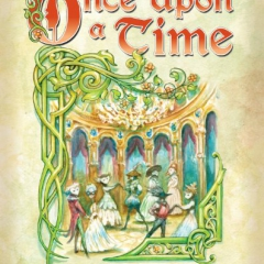 Atlas Games Once Upon a Time Enchanting Tales Card Game