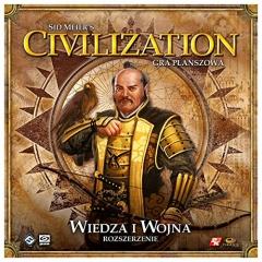 Civilization Expansion: Wisdom and Warfare
