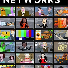 The Networks Board Game: TV from Public Access to Prime Time