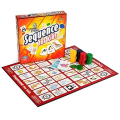 Nordic Games Sequence For Kids