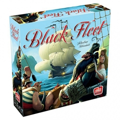 Black Fleet by Space Cowboys