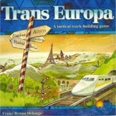 Transeuropa Game