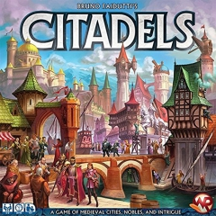 Citadels Game