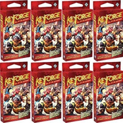 Fantasy Flight FFG KeyForge: Call of The Archons - Archon Deck Display (12)