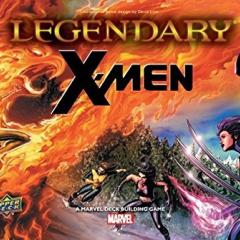 Legendary: X-Men Expansion