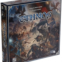 CoolMiniOrNot CMNETH001 Ethnos Game