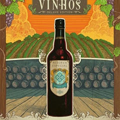 Vinhos Deluxe - English
