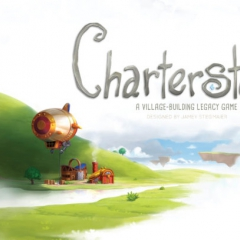 Charterstone - PREORDER