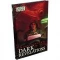 FFG Arkham Horror: Dark Revelations Novella