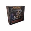 Clank - Legacy. Acquisitions Incorporated C-Team Pack