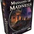 Mansions of Madness Recurring Nightmares - English