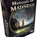 Mansions of Madness Suppressed Memories - English