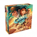 Plan B Games PBGESG50120EN Camel Up: 2nd Edition, Mixed Colours