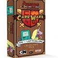 Cryptozoic Entertainment Adventure Time Card Wars BMO vs Lady Rainicorn Card Game