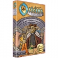 Cryptozoic Entertainment DLP01005 Orleans: Trade & Intrigue, Multicoloured