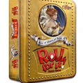 Calliope Games Roll for It! Deluxe Edition Board Game