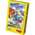 Haba 4789 Rhino Hero, Multicoloured