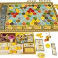 Z-Man Games Terra Mystica Board Game (Multi-Colour)