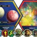 Twilight Imperium Board Game