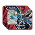 Pokemon TCG: Legends of Galar Summer Tin Featuring Zacian