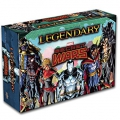 Upper Deck Entertainment UPD83866 Legendary: Secret Wars Expansion