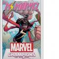 Fantasy Flight Games Ms. Marvel Hero Pack - Marvel Champions the Card Game