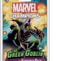 Fantasy Flight Games The Green Goblin Scenario Pack - Marvel Champions the Card Game