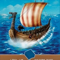 Renegade Game Studios RGS00585 Raiders Of The North Sea Board Game