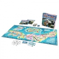 Days of Wonder DOW720132 Ticket to Ride: Japan & Italy Map Collection Volume 7, Mixed Colours