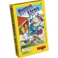 Haba 4789 Rhino Hero, Multicoloured
