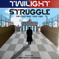 Twilight Struggle Deluxe Edition by GMT Games, Latest Edition [December 2015]