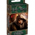 Lord of the Rings A Journey to Rhosgobel Adventure Pack (Living Card Games)
