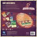 Terror Below board game