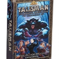 Games Workshop Talisman - The Blood Moon (Small Expansion)