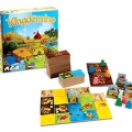 Kingdomino - Award Winning Family Strategy Board Game